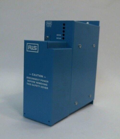 New Ametek SC-1372 Isolated RTD Transmitter RIS