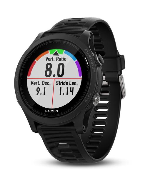 Garmin Forerunner 935 Premium Gps Runningtriathlon Watch - 010-01746-00