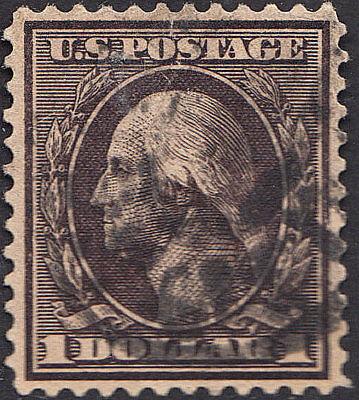 U.S. 342 Used VF (121318)