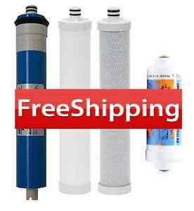Culligan Reverse Osmosis System Ebay