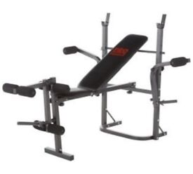 Brand New Pro Fitness Bench With Fly. Can deliver