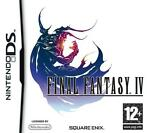 Final Fantasy IV (cartridge)
