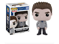 Edward Cullen funko pop