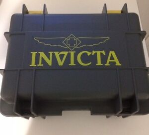 Men's Invicta Watch Collection - Will Consider Trades As Well...