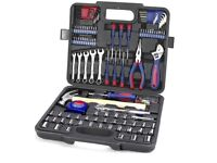 165PC Home Tools Household Tool Set Hand Tools