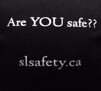 Workplace Safety Trainers