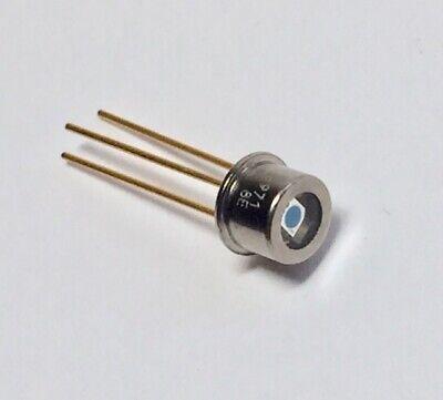 Hamamatsu Si Pin Photodiode S5971 70pa 900 Nm To-18-3 3 Pins