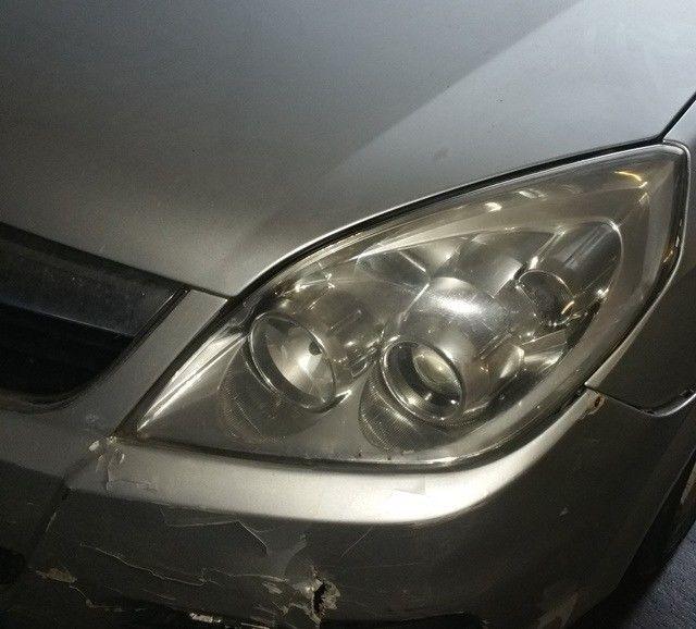 Vauxhall Vectra N/S Headlight (2007)