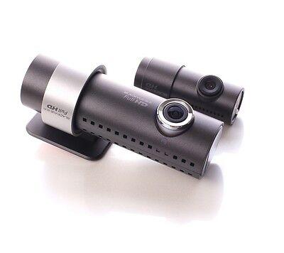 BlackVue DR550GW-2CH 16GB HD WiFi GPS Dashcam Car Dashboard Camera Wi-Fi NEW