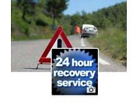 #Lowest price Car Recovery 24/7**** fast and reliable give us call now