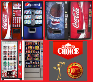 Image result for used vending machines