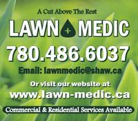 Residential and Commercial Spring Cleanups and Summer Lawn Care