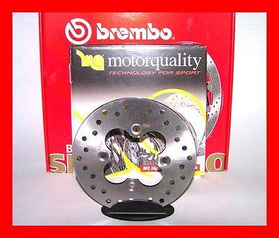 BREMBO DISCO FRENO HONDA CN250 ANTERIORE  BREMBO ORIGINALE  68B40720