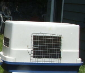 Large Critter Cage