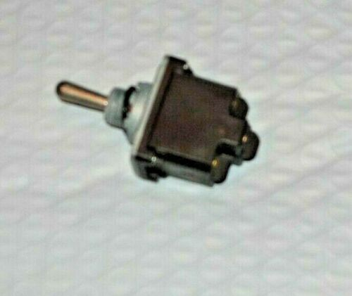 Honeywell Sensing and Control 62NT1-7-NH MICRO SWITCH Electromechanical Switch