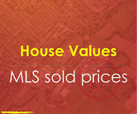 How much can you sell your home for?