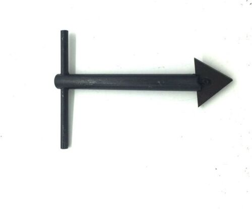 Thread Repair Insert Helicoil Extraction Removal Tool M12 to M24