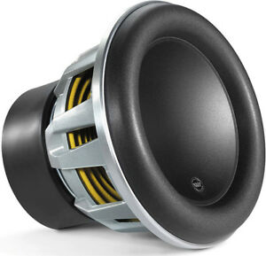 Wanted JL Audio 10w7