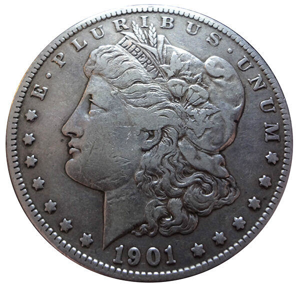 Top 10 Morgan Silver Dollars Ebay