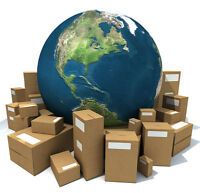 Cheap Moving & Shipping service