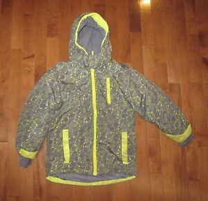 Boys Size 5/6 Winter Jacket