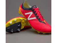 New Balance Football Boots: BRAND NEW
