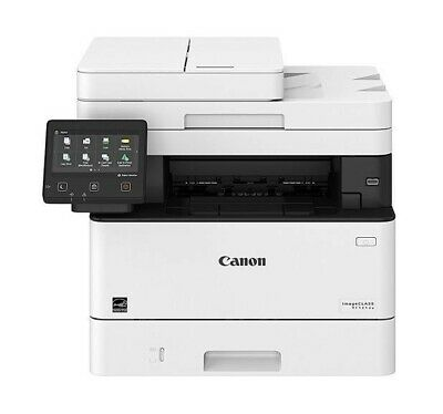 New Canon MF426dw WIRELESS Office Laser Printer Fax Scan Copier Factory Sealed Office Laser Printer