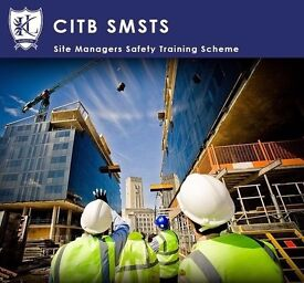 CITB SMSTS & SSSTS Course LONDON £425 & £220 - All Inclusive Quote 'GUMTREE' for discount