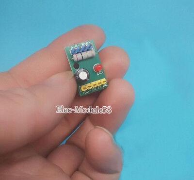 Dc 4-6v Mini Stepper Motor Driver Board Controller For 5v Arduino 2 Phase 4 Line