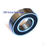 "R8-2RS rubber seals bearing R8-rs ball bearing 1/2"" x 1-1/8"" x 5/16"""