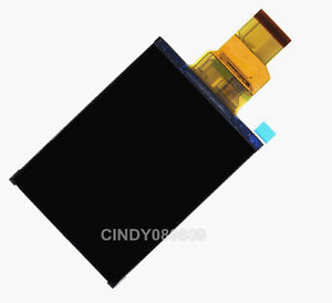 New LCD Screen Display Repair Part For Panasonic DMC-SZ7 GK Camera + Backlight