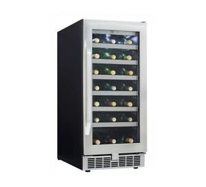 Danby Silhouette Select Fridge