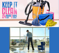 Affordable Cleanings & Carpet Cleaning for Houses and Businesses