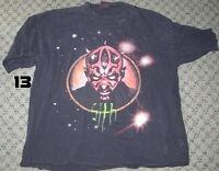 Star Wars T-Shirts - $3 each