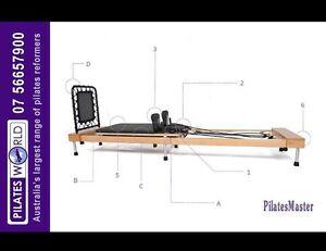 Pilates reformer SALE PM-fold01 reformer Upper Coomera Gold Coast North Preview