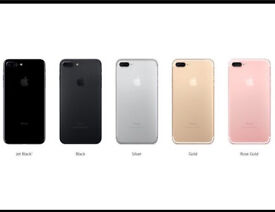 ***NEW **** IPHONE 7 | unlocked | 128gb 32gb 256gb available