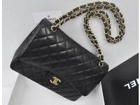 Chanel handbag classic