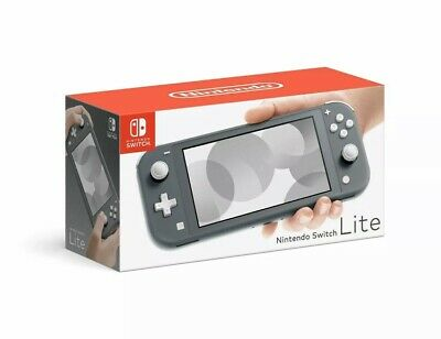 Nintendo Switch Lite - Open Box / Fast Shipping