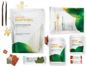 Arbonne Essentials