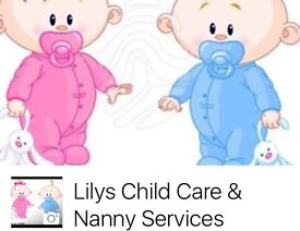 Fully qualified childcare practitioner