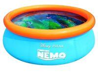 Nemo 7ft pool