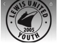 Lewis Utd 2008 ( LOOKING FOR PLAYERS)