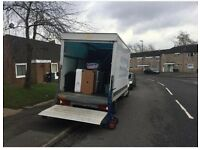 REMOVALS SERVICE YOUR MAN WITH VAN