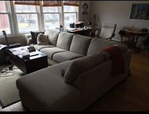 Couch/sofa/sectional - comfy and awesome!