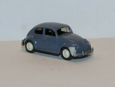 Wiking - VW Käfer 1200 Typ 1 mit Blechschaden 1:87 aus Sammlung Konvolut