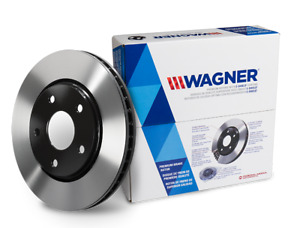 Wagner Rotors & Brake Pads for Dodge Journey / Grand Caravan