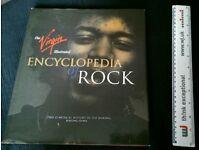 Encyclopedia of Rock