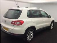 Volkswagen Tiguan 2.0TDFROM £51 PER WEEK!