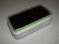 Apple iPhone 5C Green 16Gb Locked to Rogers $250 Or Best Offer