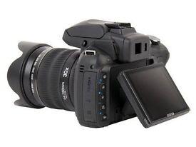 Fujifilm HS30EXR camera HD 75£ good condition